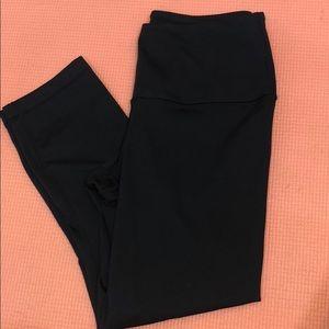 High waisted yogalicious leggings